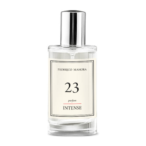 23 - Pure Parfum (for her) | Cacherel Amor Amor