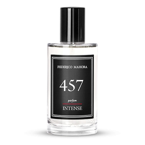 457 - Intense Parfum (for him) | Paco Rabanne Invictus