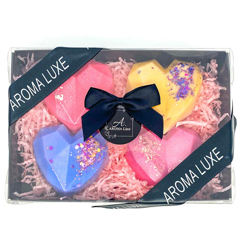 Valentine's Wax Melt Gift Box ♥
