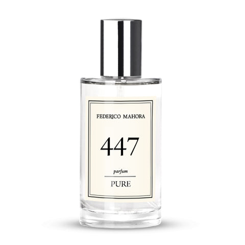 447 - Pure Parfum (for her) | Chloé Nomade