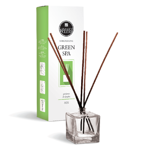 Home Perfume - Green Spa
