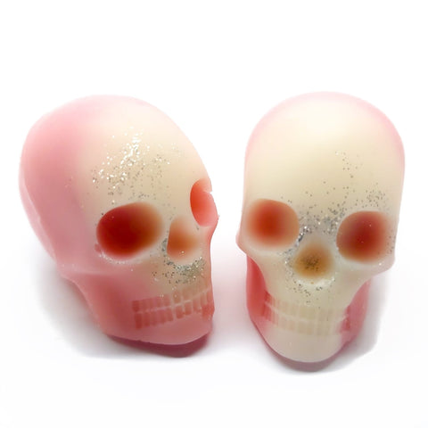 La Belle - Skull (Pack of 2)