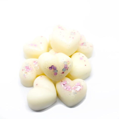 Snow Fairy - Mini Heart Wax Melts