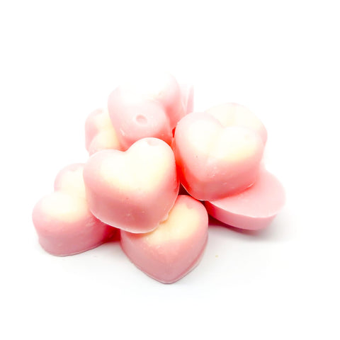 La Belle - Mini Heart Wax Melts