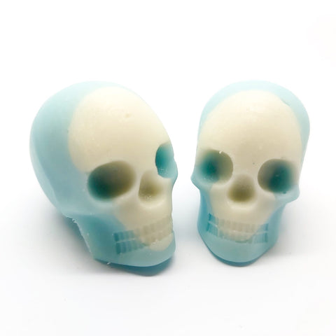 Fresh Linen - Skull (Pack of 2)