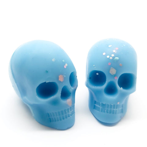 Baby Powder - Skull (Pack of 2)