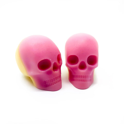 Pear Drops - Skull (Pack of 2)