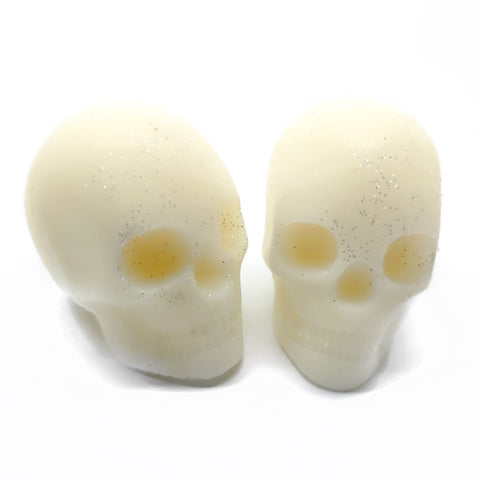 Dove - Skull (Pack of 2)