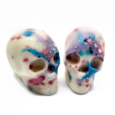 Unicorn Sparkle - Skull (Pack of 2)