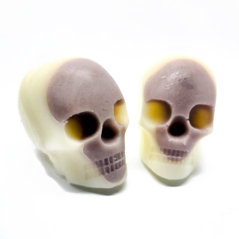 Clean Cotton - Skull (Pack of 2)