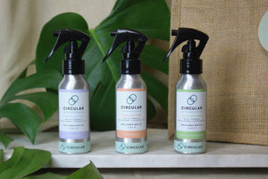 Aromatic Hand Cleanser Bundle - 100ml bottles