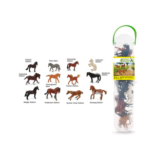 Miniature Horses Collection