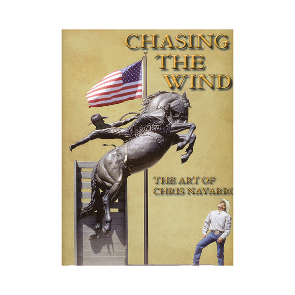 Chasing the Wind: The Art of Chris Navarro