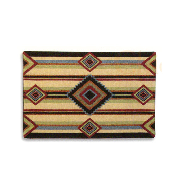 Chief Blanket - Southwest Native American Design