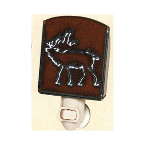 Elk Night Light