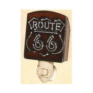 Route 66 Night Light