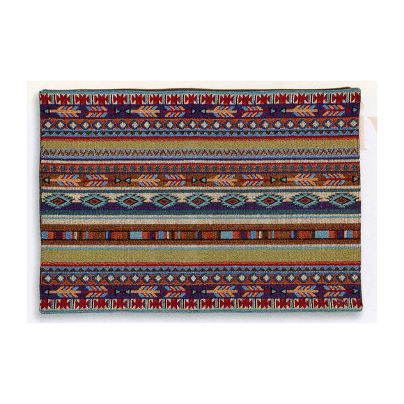 Native Blanket Southwest Native American Design
