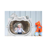 Rocking Horse Frame by Arthur Court
