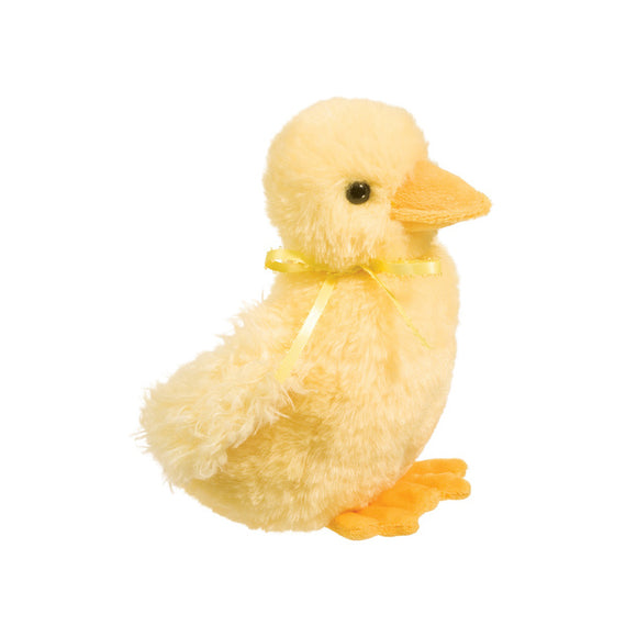 Slicker Yellow Baby Duck