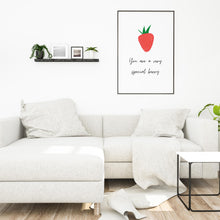 Load image into Gallery viewer, You Are A Very Special Berry Print