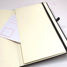 Load image into Gallery viewer, Dare To Dream - A5 Notebook