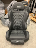 Can Am X3 4 Bucket Seats-Triple X