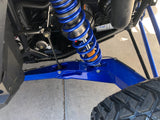 PRO XP HCR Long travel suspension