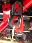 Can Am X3 Ultimate tie down mount