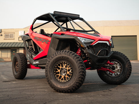 TMW DOMINATOR RZR PRO 2 XP Cage (fits 2020 XP PRO RZR models)