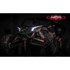 Can Am X3 HCR (dual sport) A Arms Only