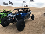 Can Am X3 max stealth full doors