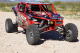 Lone Star Racing Can Am X3 MTS kit