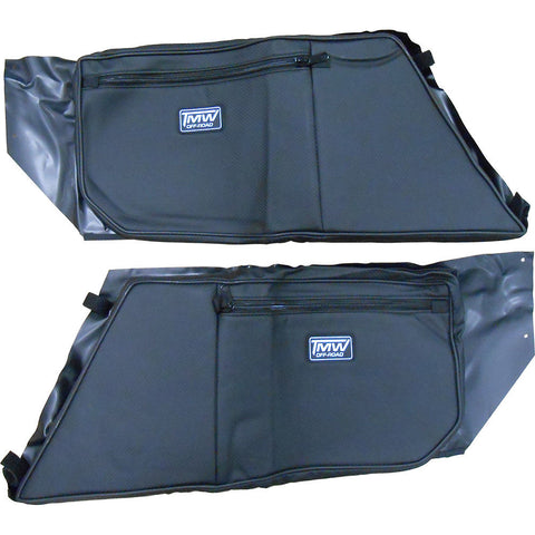 Can Am X3 ST-2 Door Bags
