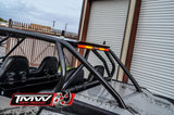 XP4 Dune edition speed cage (fits 2018 and older RZR 1000 models)