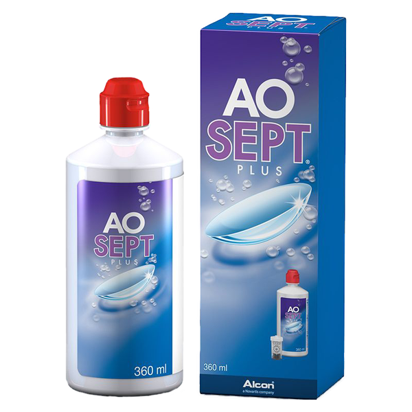 AOSEPT® PLUS
