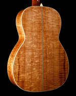 1996 Collings 0002H Koa, Sitka Spruce Top, Koa Back and Sides, Pickup - SOLD