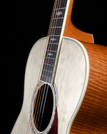 "Collings 003 14-Fret, Limited Edition, Bearclaw Alaskan ""Blue"" Sitka Spruce, Figured Mahogany - SOLD"