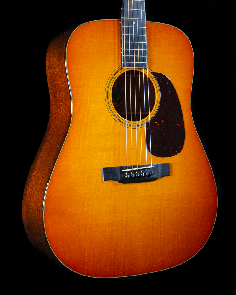 Collings D1A SB Varnish #21805