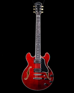 Eastman T484, Semi-Hollow Electric Guitar
