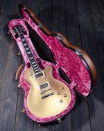Calton Cases Les Paul, LP-Style Case, Gibson Signature Series, Brown, Pink - NEW
