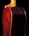 Martin Custom Shop OM Cocobolo