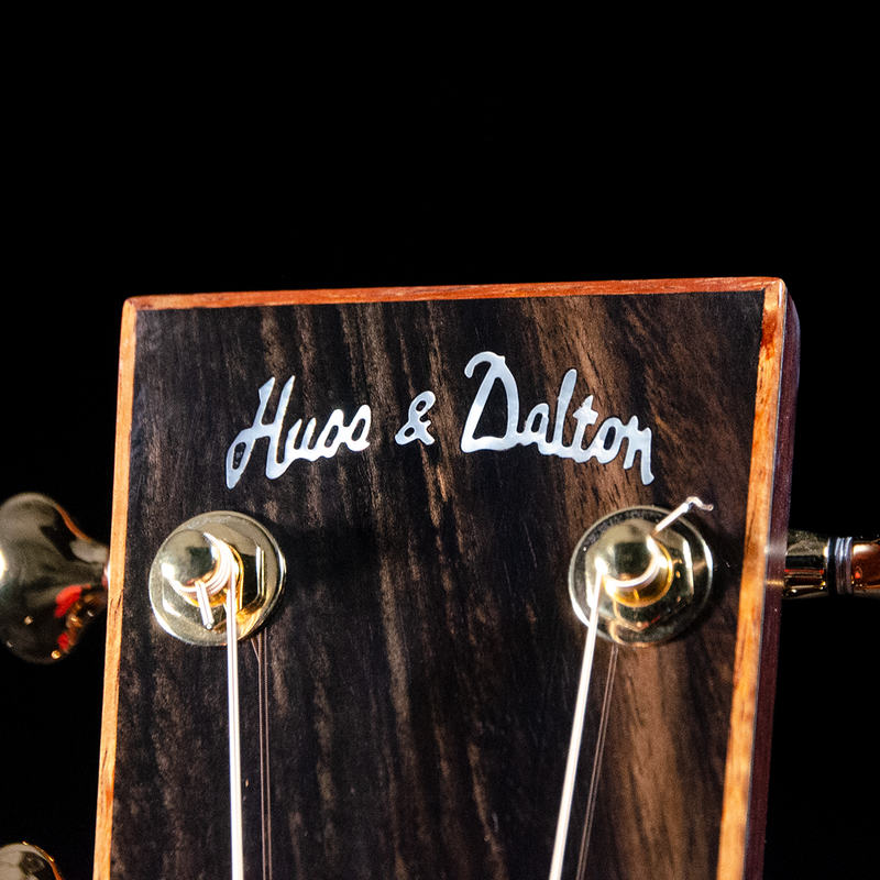 Huss & Dalton TOM-M #5523