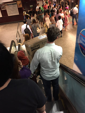 pramfox-taking-boxed-stroller-on-mrt-public-transport