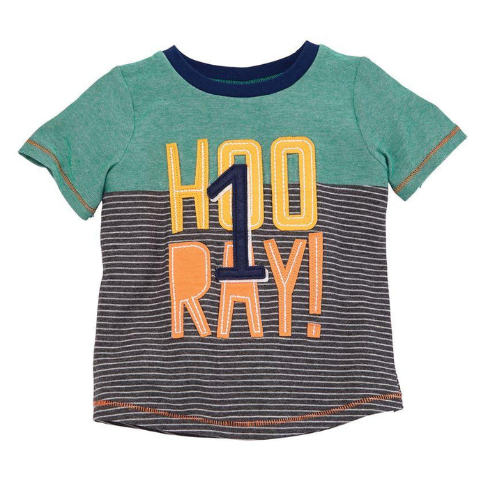 Boys Hooray 1 Tee