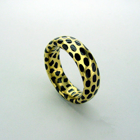 Leopard Band