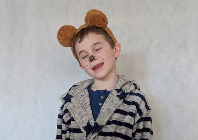 40+ easy World Book Day costume ideas