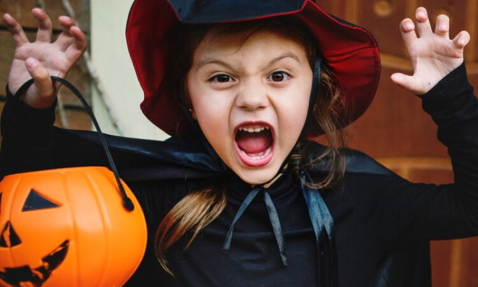 7 fang-tastic Halloween books for kids aged 5 to 8