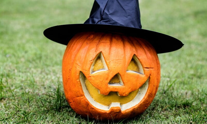 5 off-the-shelf Halloween activities for kids
