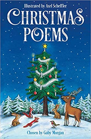 Christmas Poems chosen by Gaby Morgan