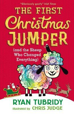 The First Christmas Jumper by Ryan Tubridy